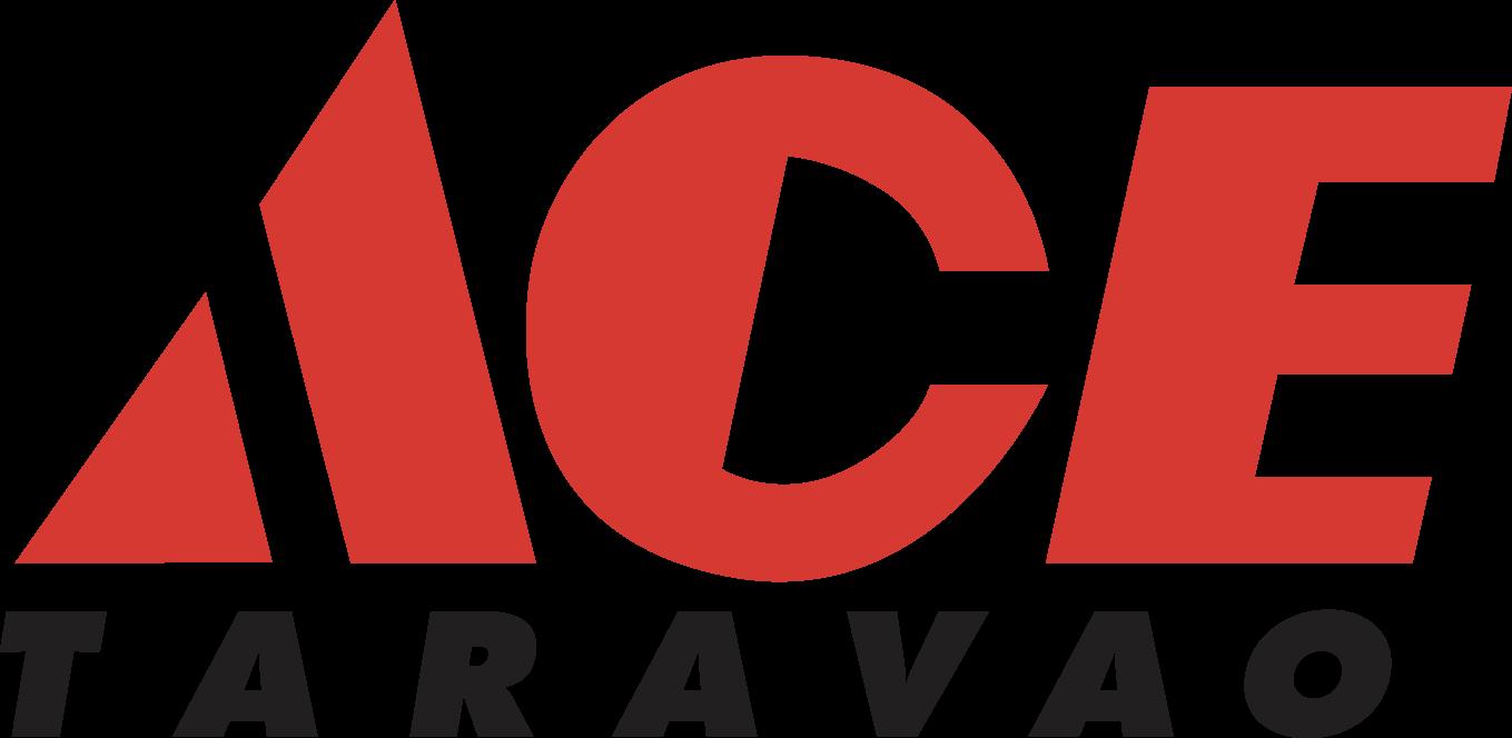 Logo de notre partenaire ACE TARAVAO