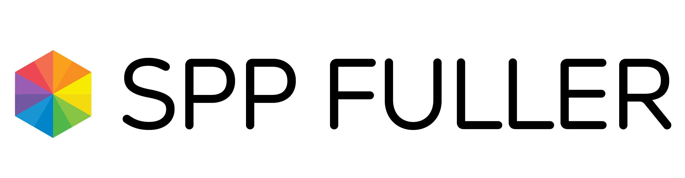 Logo de notre partenaire SPP FULLER