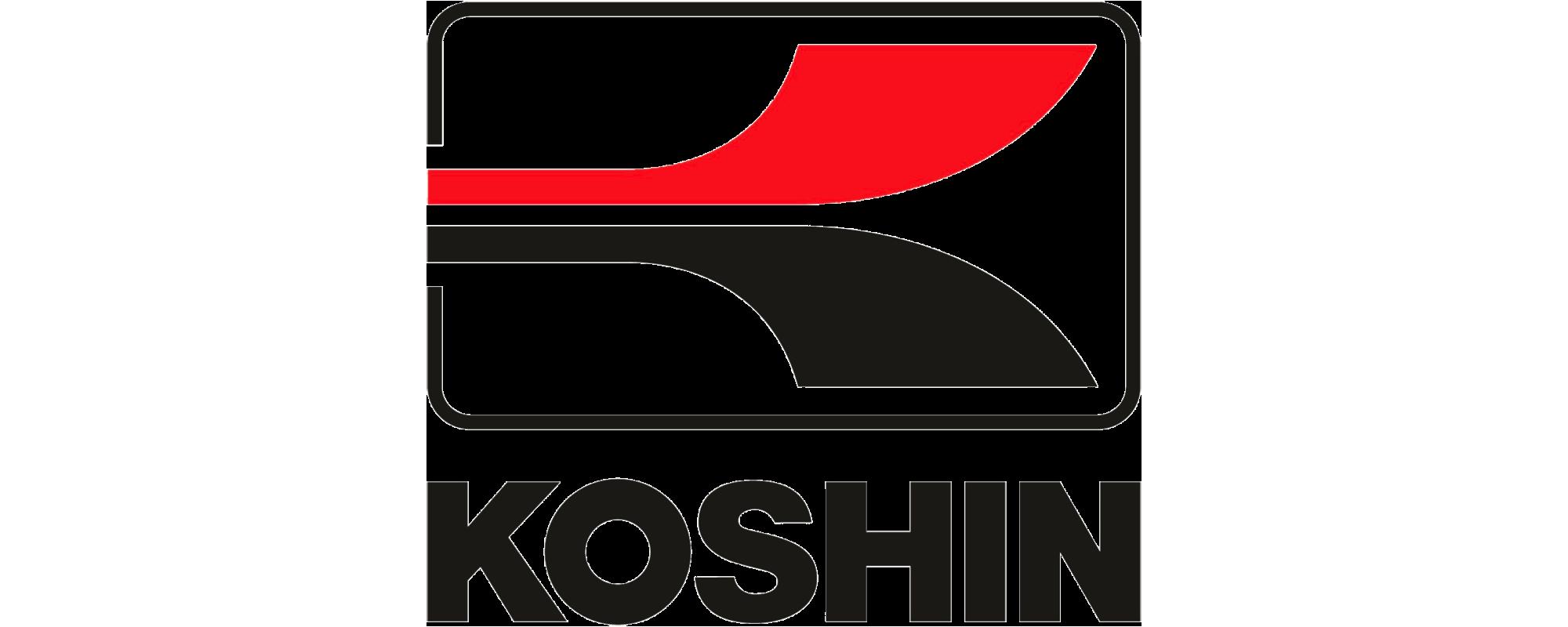 Logo de la marque KONSHIN