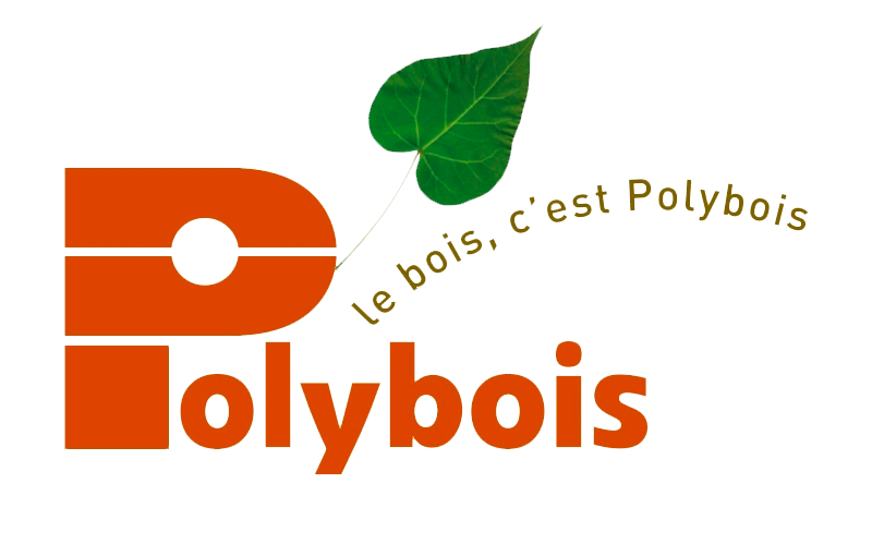 Logo de notre partenaire POLYBOIS