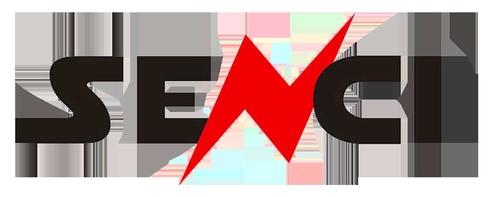 Logo de la marque SENCI