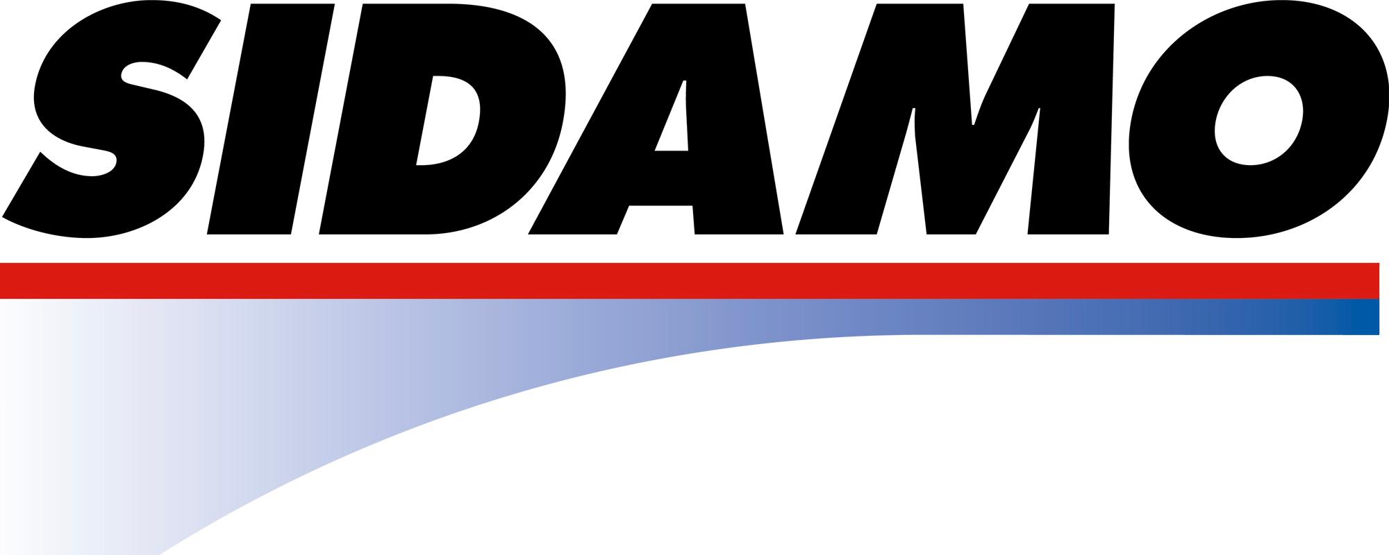 Logo de la marque SIDAMO