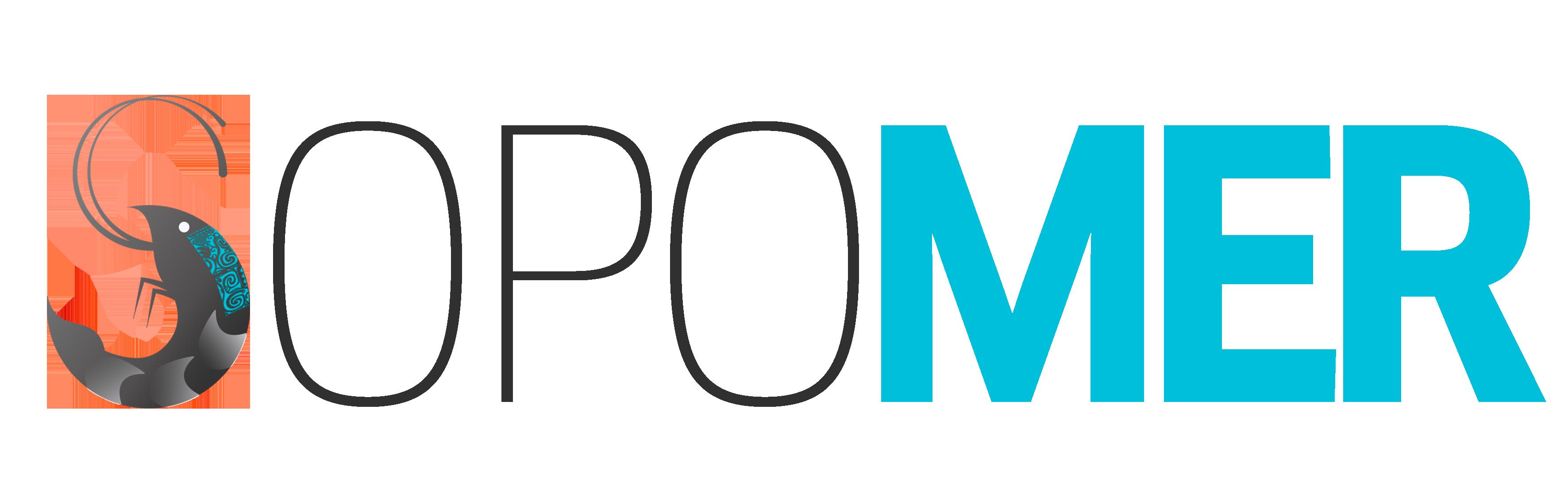 Logo de notre partenaire SOPOMER