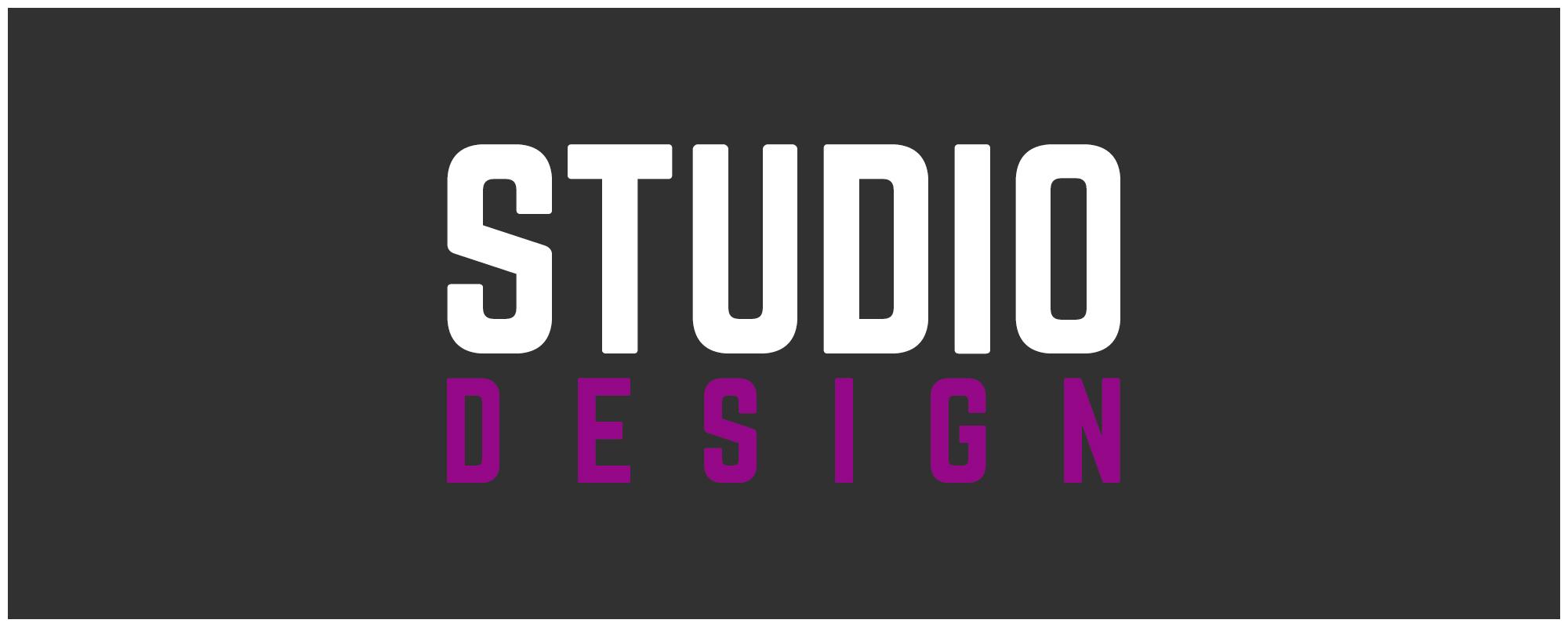 Logo de la marque STUDIO DESIGN