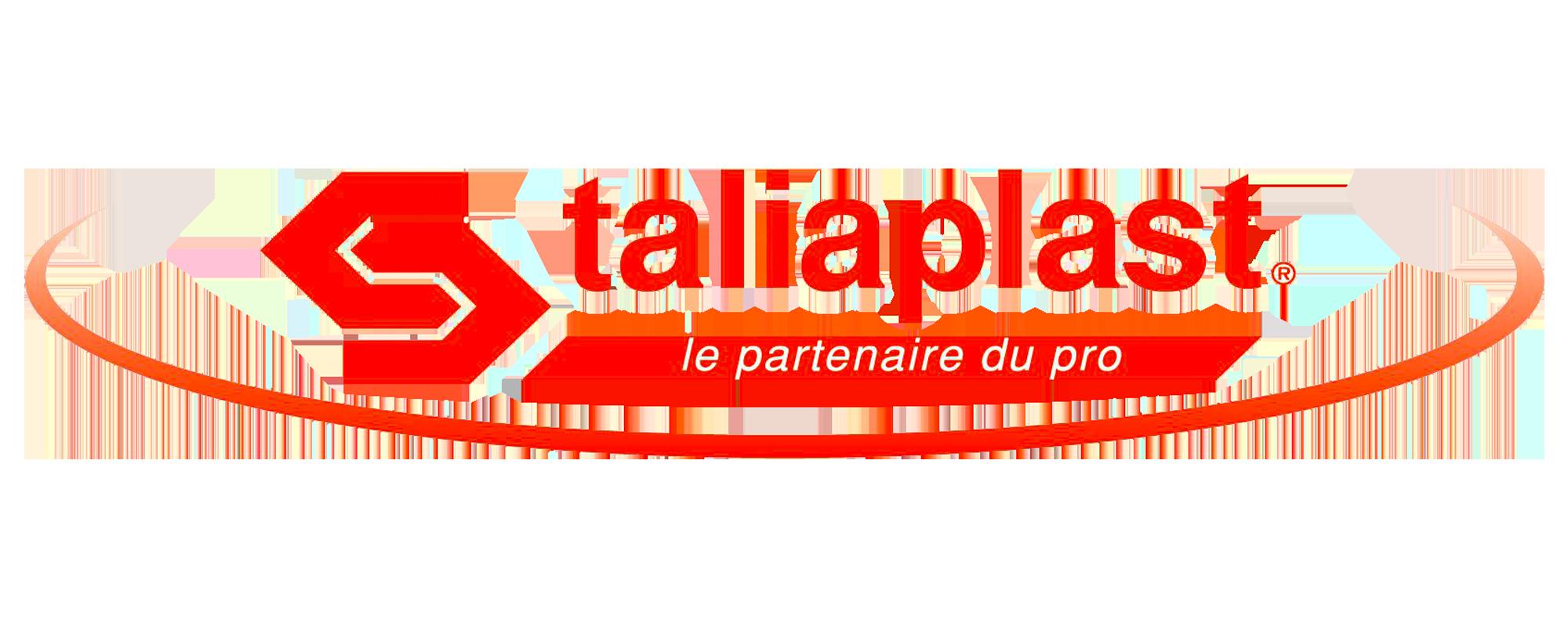 Logo de la marque TALIAPLAST
